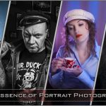 What is portrait photography analysing the complexity and essence of portraiture in photography